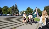 XIX Międzynarodowy Marsz Pamięci Zesłańców Sybiru
